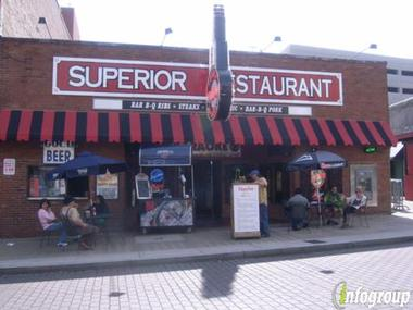 Superior Bar Of Memphis