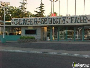 Fairgrounds Placer County