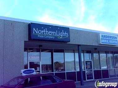 Northern Lights Pizza Co