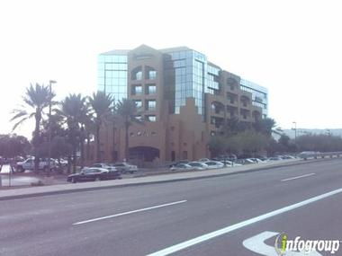Radisson-Phoenix Airport