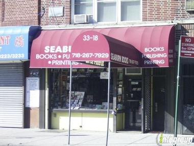 Seaburn Publishing & Book
