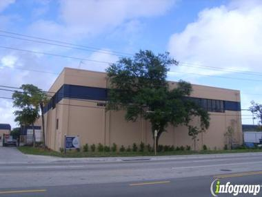 All My Sons Moving & Storage of Ft. Lauderdale, Inc.