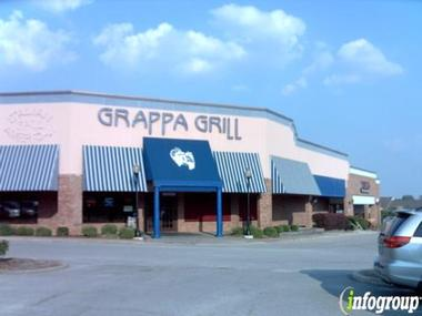Grappa Grill