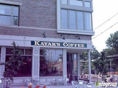 Kayak&#039;s Coffee &amp; Provisions