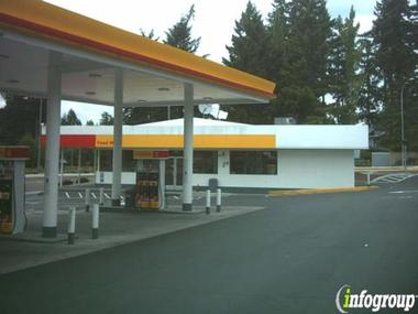 Sandhu's Shell Mini Mart