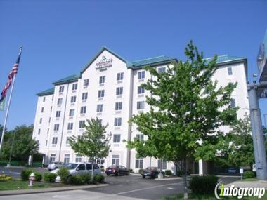 Country Inn &amp; Suites Nashville Airport