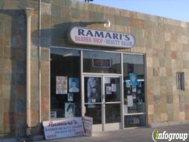Ramari&#039;s Beauty Salon