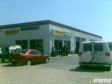 Goodyear Gemini Auto Svc Ctr