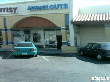 Advance Cuts