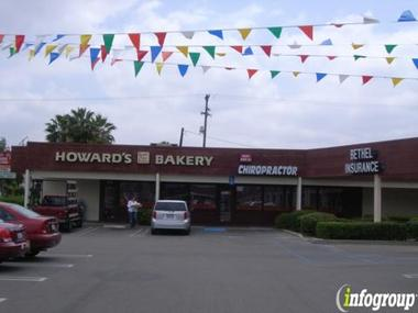 Howard's Bakery