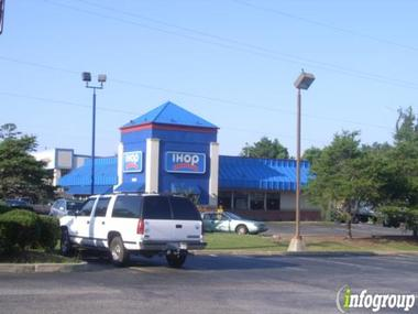Ihop Restaurant