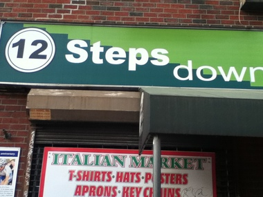 12 Steps Down Llc