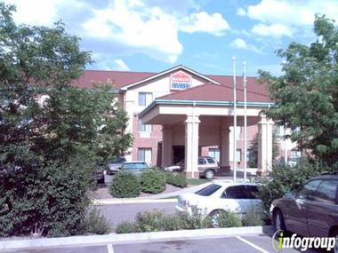 Ramada Inn And Suites Denver International Airport