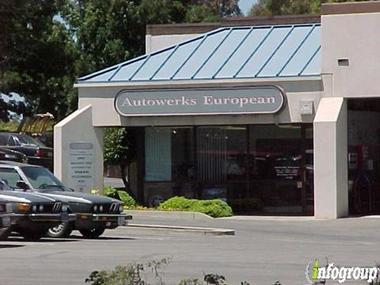 Autowerks European Auto Repair &amp; Service