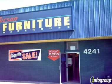 Tucson Furniture