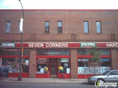 Seven Corners Hardware Inc