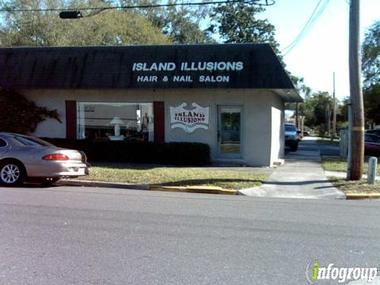 Island Illusions
