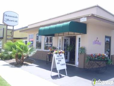 Oceanside Florist Inc