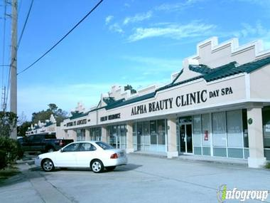 Alpha Beauty Clinic Inc