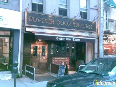 Copper Door Tavern