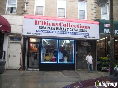D&#039;divas Collection
