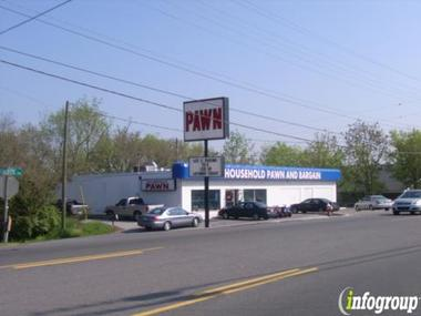 Cash America Pawn