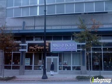 Mind & Body Day Spa Midtown