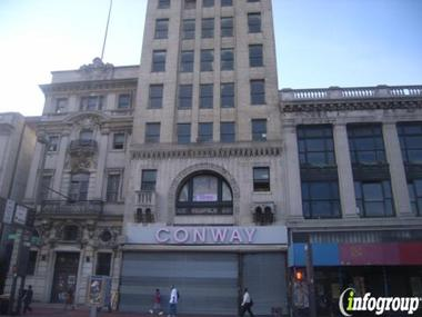 Conway Stores