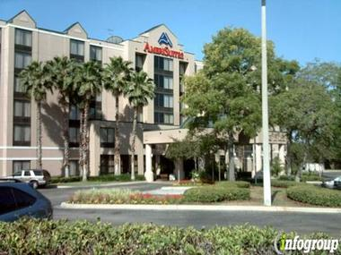 Hyatt Place-Busch Gardens