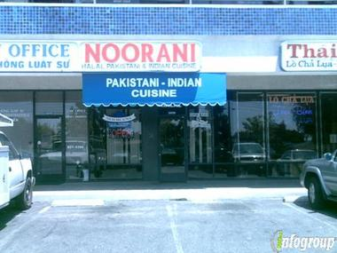 Noorani Halal Restaurant
