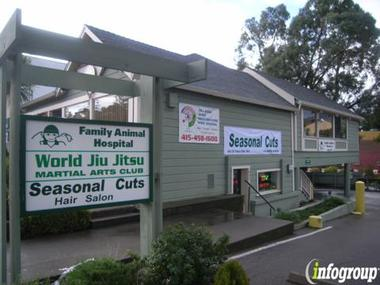 Seasonal Cuts Hair Salon