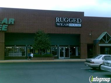 Rugged Wearhouse