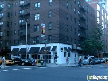 119 Seventh Ave Cafeteria