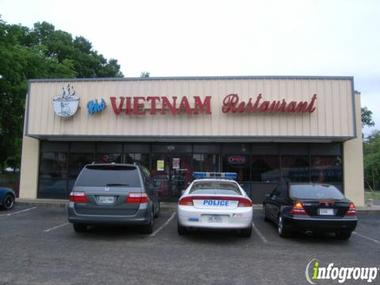 Pho Vietnam &amp; Restaurant