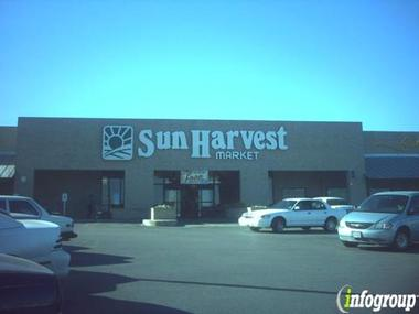 Sun Harvest Farms