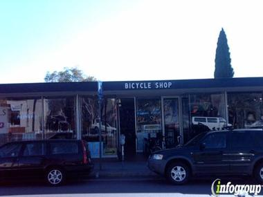 Mission Hills Bicycle Shop