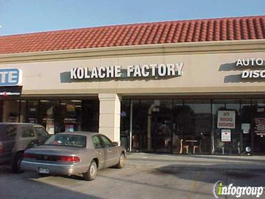 Kolache Factory