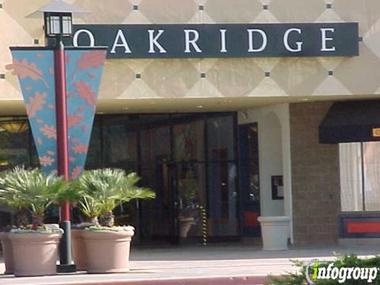 Oakridge Shopping Ctr