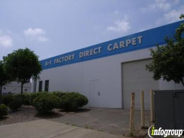 A 1 Factory Direct Carpet