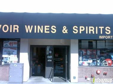 Reservoir Wines & Spirits Inc
