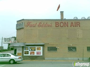 Fast Eddie&#039;s Bon-Air