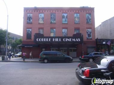 Cobble Hill Cinema