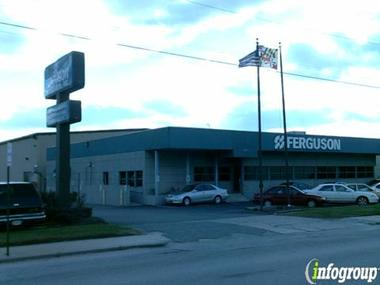 Ferguson Enterprises Inc