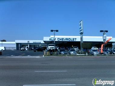 Jimmie Johnson Chevrolet
