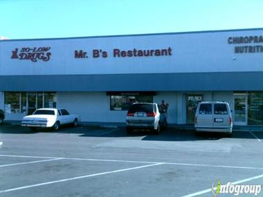 Mr B&#039;s Sports Lounge