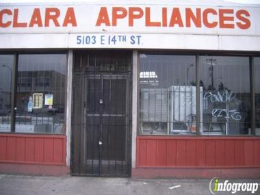 Santa Clara Appliances