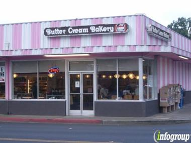 Butter Cream Bakery &amp; Diner