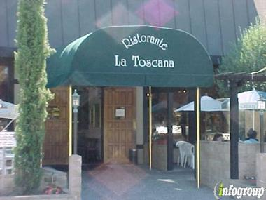 La Toscana Ristorante
