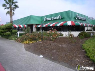 Francesco&#039;s Restaurant