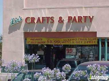 Liz's Craft & Party Supply